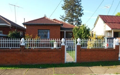 47 Rose St, Liverpool NSW