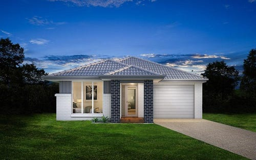 Lot 371 - Riveroak Drive (Off Kyogle Rd) Murwillumbah, Bray Park NSW 2484