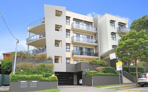 7/78 Campbell Street, Wollongong NSW