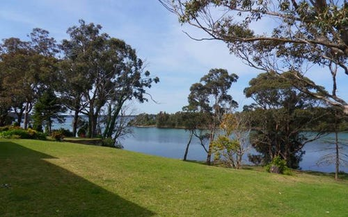 66 RIVER RD, Sussex Inlet NSW 2540