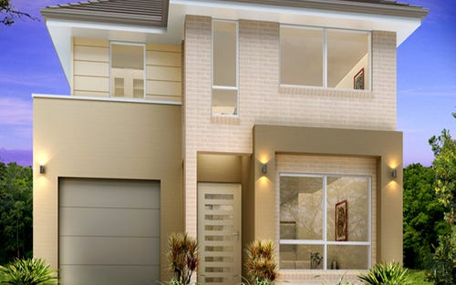 Lot 11 Affleck Gardens, Middleton Grange NSW 2171
