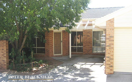 1/16 Stace Place, Canberra ACT