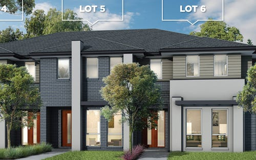 Lot 5 Cnr Stanhope Parkway and Wakely Parade, The Ponds NSW 2769