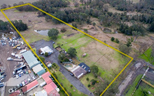 150 Mersey Road, Bringelly NSW 2556