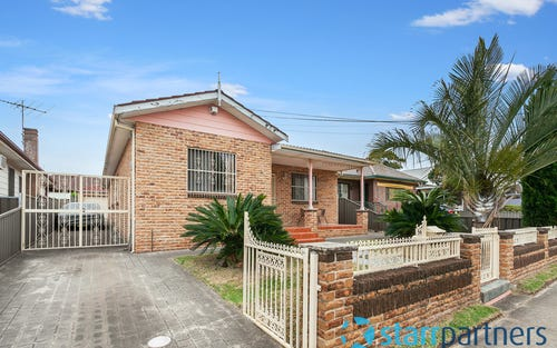 54 & 56 Mountford Avenue, Guildford NSW 2161