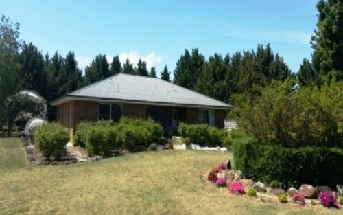 38 Martin Lane, Kentucky NSW 2354