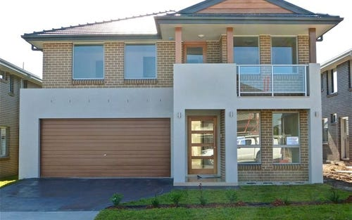 Lot 3116 Admiral Street, The Ponds NSW 2769