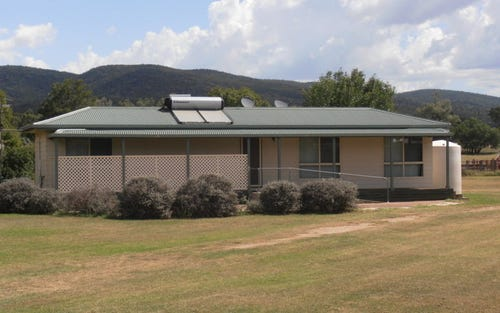 26 Faithful Street, Bingara NSW 2404