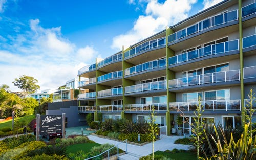 17 Albacore Apartments Market St, Merimbula NSW 2548