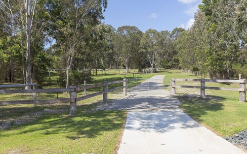 Lot 17 Maulbrooks Road, Batemans Bay NSW 2536
