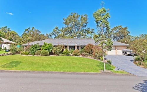 17 Scribbly Gum Crescent, Cooranbong NSW 2265