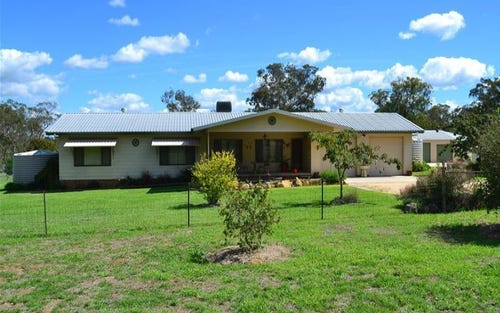 1431 Ashford Road, Inverell NSW 2360
