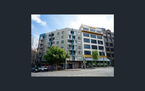 504/49-53 Regent Street, Chippendale NSW