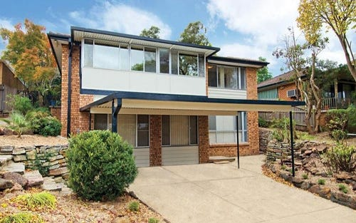 34A Pickers Gill Street, Kings Langley NSW