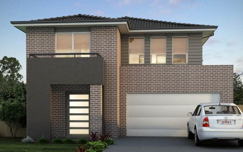 Lot 749 Diamond Hill Circuit, Edmondson Park NSW 2174