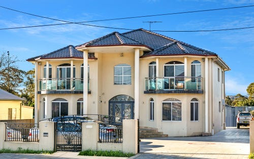 555 Cabramatta Road, Cabramatta West NSW 2166