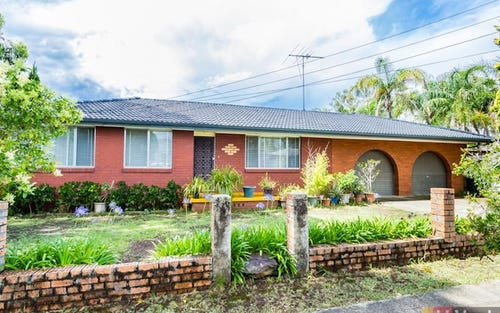1 Beryl Place, Rooty Hill NSW 2766