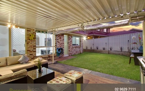 4 Zahra Place, Quakers Hill NSW 2763