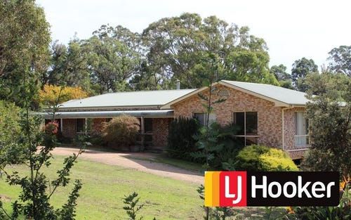 90 Kerrisons Lane, Bega NSW 2550
