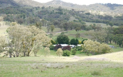 Mullee Mullee 4942 Halls Creek Road, Bendemeer NSW 2355