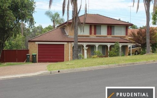7 Conjola Crescent,, Leumeah NSW