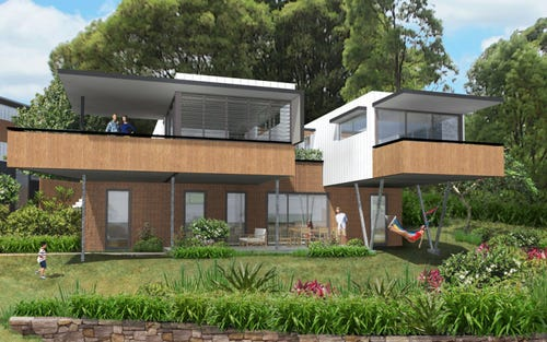 Eco Village Casuarina Drive, Goonellabah NSW 2480