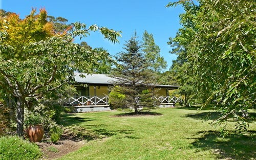 Address available on request, Carrington Falls NSW