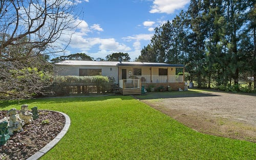 69 Torkington Road, Londonderry NSW