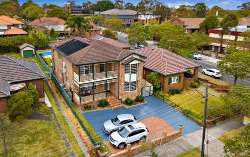 38 Hydebrae St, Strathfield NSW 2135