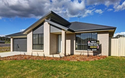 10-12 Clem McFawn Way, Bletchington NSW 2800