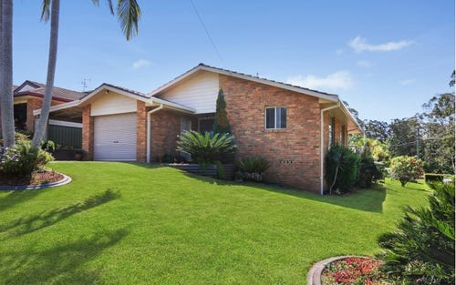 1 Biloela Circuit, Port Macquarie NSW 2444