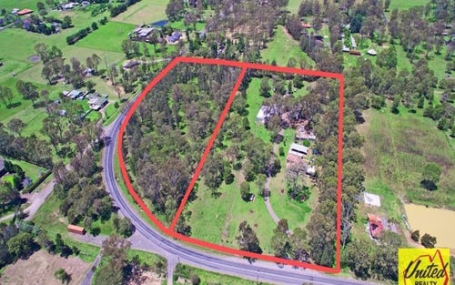 194 & 200 Barry Avenue, Rossmore NSW 2557