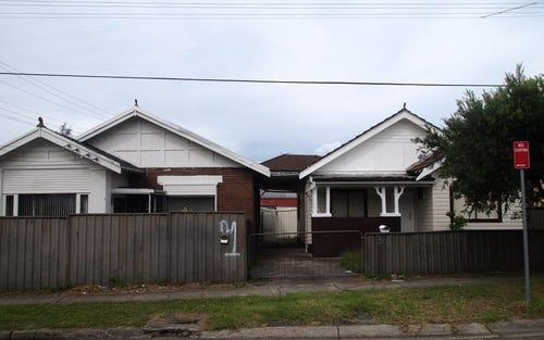 1 & 3 Margaret Street, Granville NSW 2142