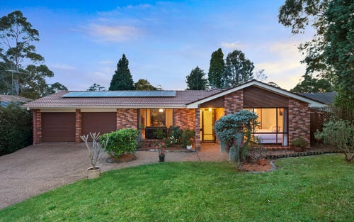49 Telfer Rd, Castle Hill NSW 2154