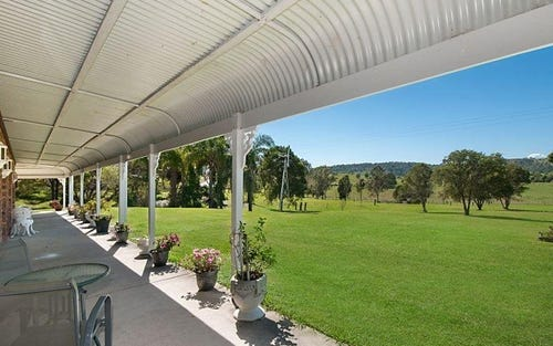 No. 151 Pinchin Rd, Goolmangar NSW 2480