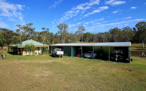 55 McGraths Lane, The Whiteman NSW 2460