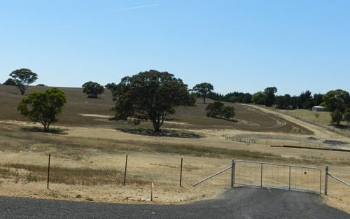 Lot 14 The Meadows Bonnett Park Drive, Goulburn NSW 2580