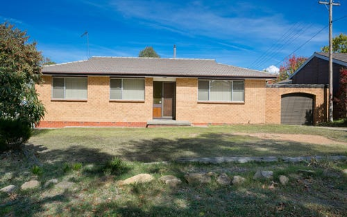 44 Degraves Crescent, Wanniassa ACT 2903