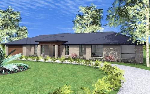 Lot 117 Waterside Pastures, Medowie NSW 2318