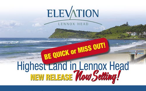 Lot 411 Greenview Place, Lennox Head NSW 2478