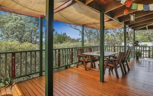 21 Taiyul Road, North Narrabeen NSW