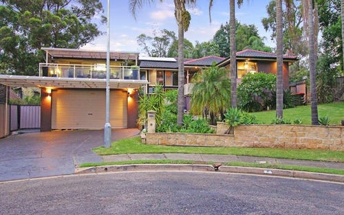 8 Edgar Place, Kings Langley NSW