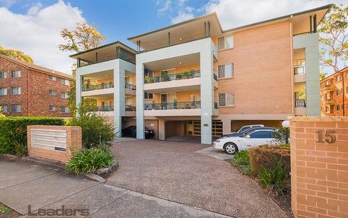 6/13-15 Elizabeth St, Parramatta NSW 2150