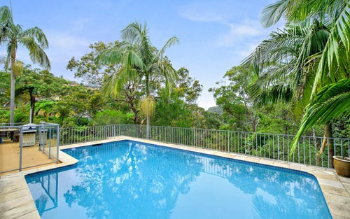 153 Deepwater Road, Castle Cove NSW 2069