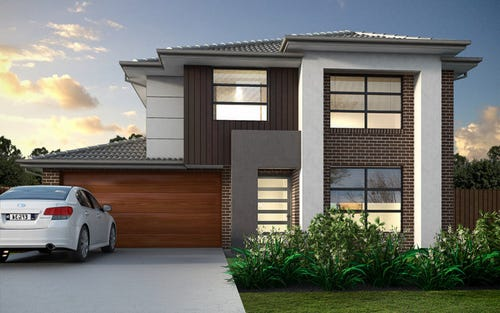 Lot 109 Moscow Road, Edmondson Park NSW 2174