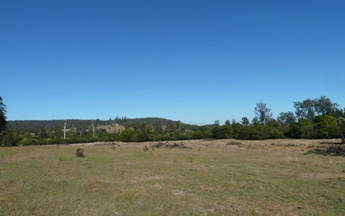 510 Tabulam Road, Lower Bottle Creek, Tabulam NSW 2469