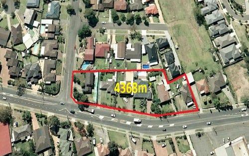 86-94 Nuwarra Road, Moorebank NSW 2170