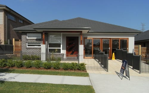 Lot 3035 Road No.040, Leppington NSW 2179