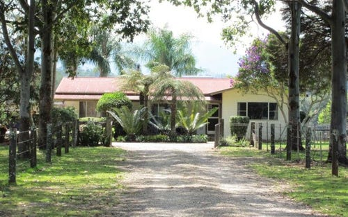 1550 Waterfall Way, Bellingen NSW 2454