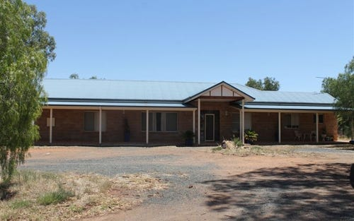 . Boltes Road, West Wyalong NSW 2671